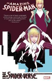 Amazing Spider-man: Edge Of Spider-verse by David Hine