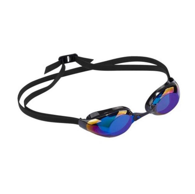Adidas Persistar Goggles - Mirror Lens (Blue/Black)