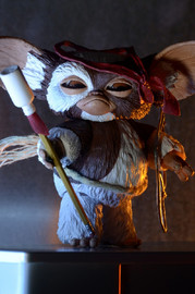 "Gremlins: 7"" Ultimate Gizmo Action Figure"