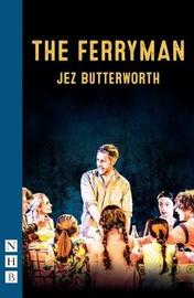 The Ferryman by Jez Butterworth image