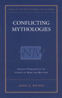 Conflicting Mythologies by John Riches image