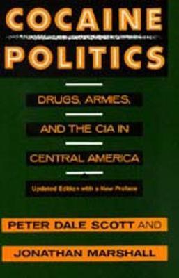 Cocaine Politics by Peter Dale Scott image