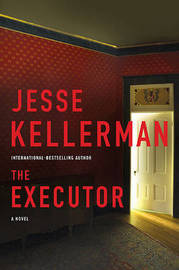The Executor by Jesse Kellerman image