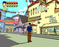 Jackie Chan Adventures for PlayStation 2 image