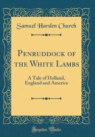 Penruddock of the White Lambs by Samuel Harden Church image