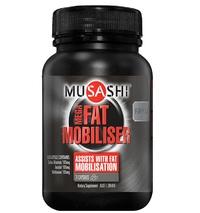Musashi: Mega Fat Mobiliser (75 caps)