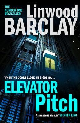 Elevator Pitch by Linwood Barclay image
