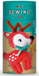 Avenir: Sewing Doll Kit - Deer