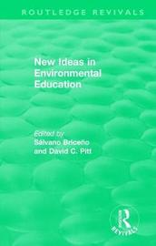 New Ideas in Environmental Education