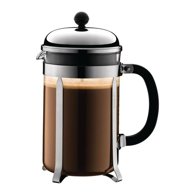 Bodum: Chambord French Press Coffee Maker (12 Cup)