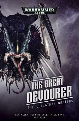 The Great Devourer: The Leviathan Omnibus by Nick Kyme