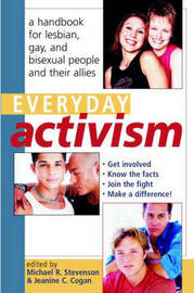 Everyday Activism by Michael R. Stevenson image