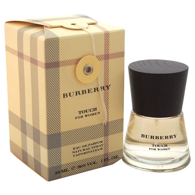 Burberry: Burberry Touch For Women Perfume (EDP, 30ml)