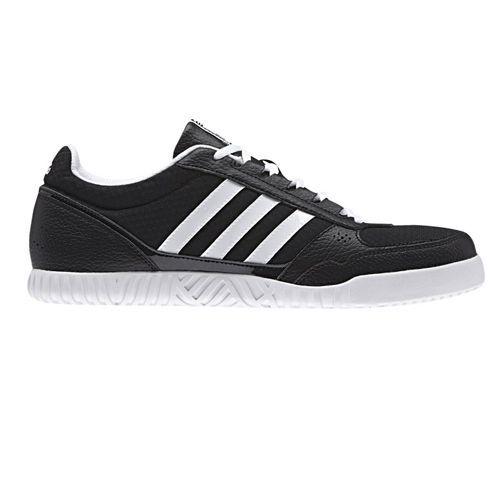 Adidas TT24/7 Shoes - Black/White (US 10)