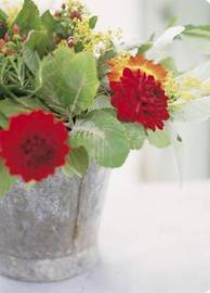 Flower Pail image