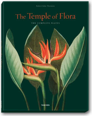 Thornton, Temple of Flora by Werner Dressendorfer image