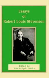 Essays of Robert Louis Stevenson image