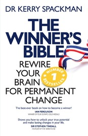 The Winner's Bible by Kerry Spackman