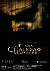 Texas Chainsaw Massacre, The (2003) on DVD