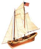 Artesania Latina Swift Pilot Boat 1:50 Wooden Model Kit