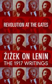 Revolution at the Gates by V.I. Lenin image