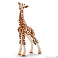 Schleich: Giraffe Calf