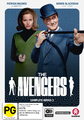The Avengers - Complete Series 3 on DVD