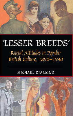 """Lesser Breeds"" by Michael Diamond image"