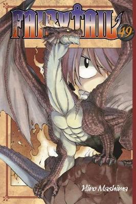Fairy Tail 49 by Hiro Mashima image