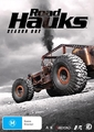 Road Hauks - Season One on DVD