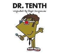Doctor Who: Dr. Tenth (Roger Hargreaves) by Adam Hargreaves