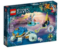 LEGO Elves: Naida & the Water Turtle Ambush (41191)