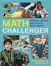 Math Challenger by Hilary Koll