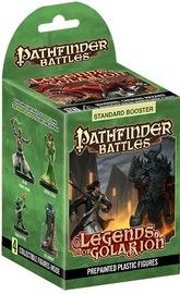Pathfinder Battles: Legends of Golarion Standard Booster Pack