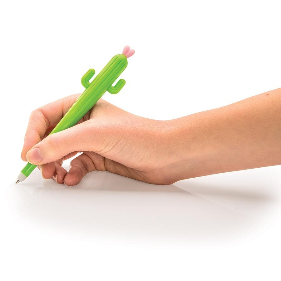 IS Gift: Cactus Pen (Assorted) image