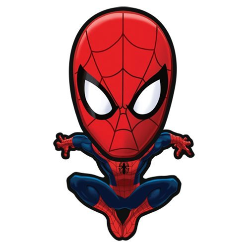 Marvel Spider-Man Wiggler Air Freshener