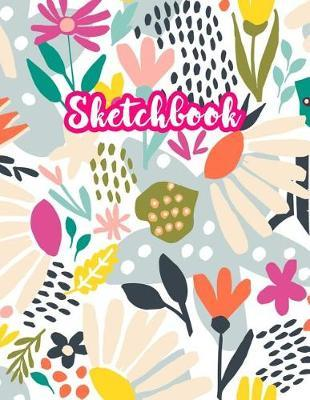 Sketchbook by Leslie Pierce