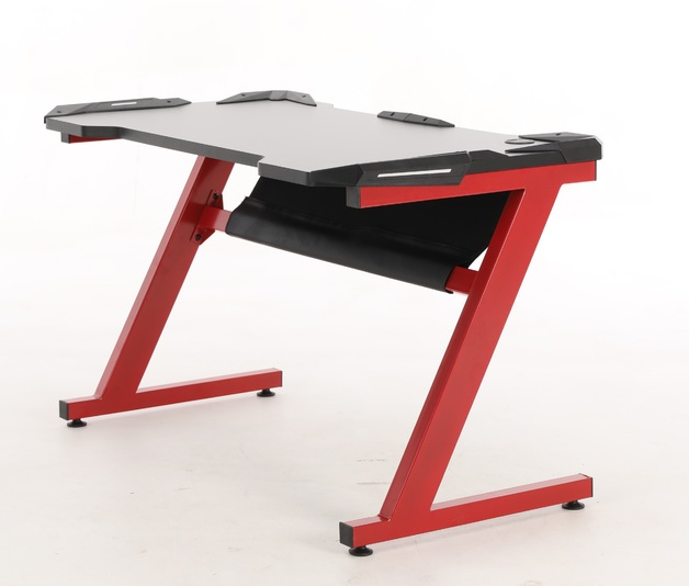 Playmax Gaming Desk - Red for