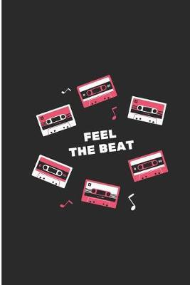 Feel The Beat by Debby Prints