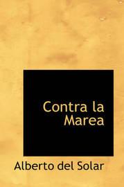 Contra La Marea by Alberto del Solar image