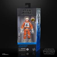 """Star Wars The Black Series: Snow-Speeder Luke - 6"""" Action Figure"""