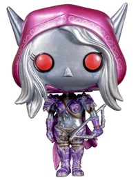World of Warcraft: Sylvanas - Pop! Vinyl Figure