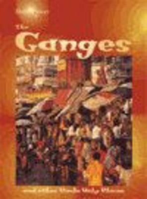 The Ganges by Vicky Parker image