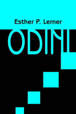 Odini by Esther P Lerner image