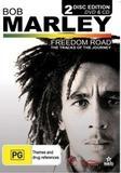 Bob Marley Freedom Road (DVD & CD) on