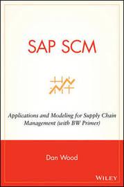 SAP SCM by Dan Wood image
