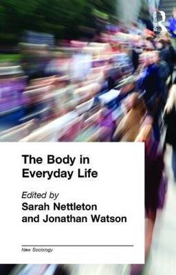 The Body in Everyday Life image