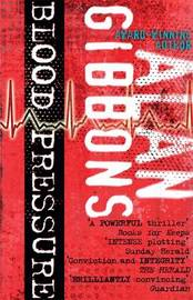 Blood Pressure by Alan Gibbons image