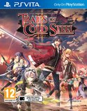The Legend of Heroes: Trails of Cold Steel II for PlayStation Vita