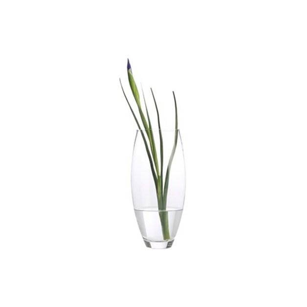 Casa Domani: Vetro Oval Vase (32cm)